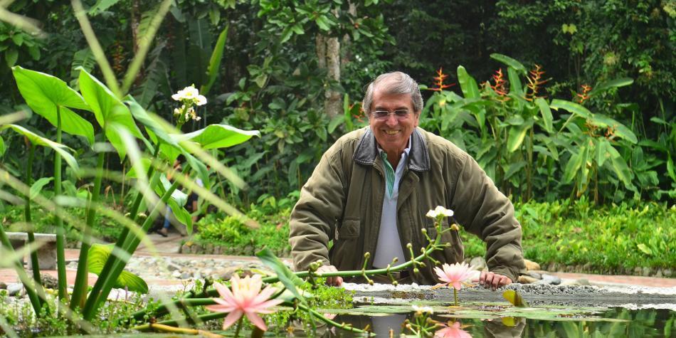 El urgente llamado para salvar el Jardín Botánico del Quindío