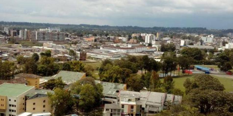 Triple homicidio a bala causa conmoción en barrio de Popayán