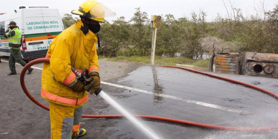 Barranquilla apoya emergencia presentada en Tasajera