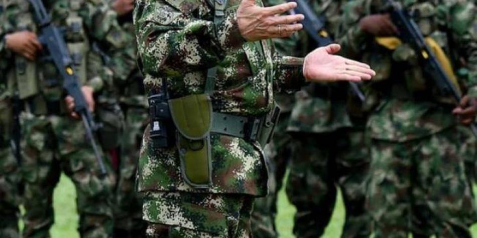 Libreta Militar: ¿Cómo obtener amnistía si usted es remiso del Ejército Nacional? | Servicio Militar - Servicios - Justicia - ELTIEMPO.COM