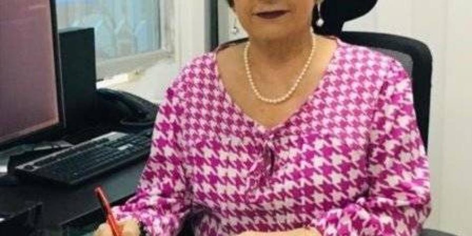 Falleció la jefe de la Oficina de Pasaportes del Atlántico