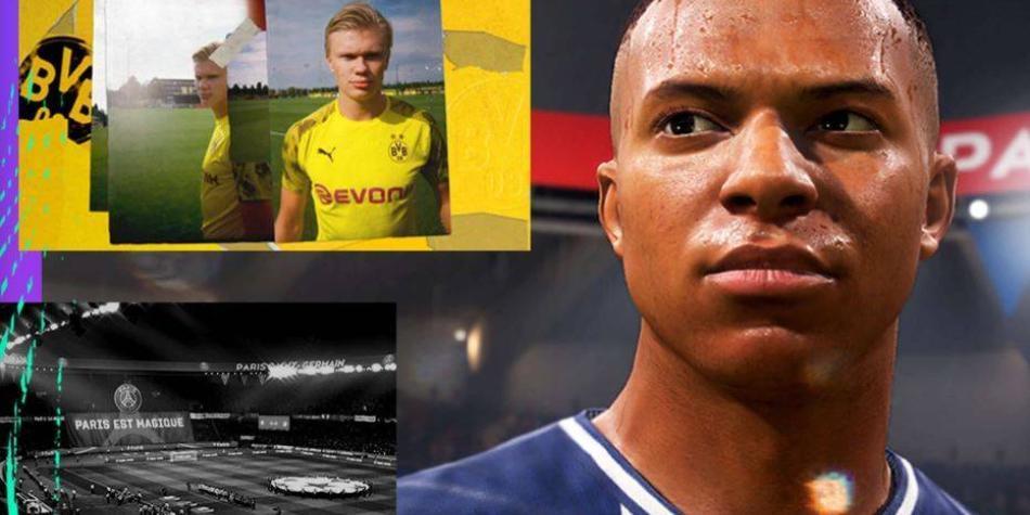 FIFA21: Tráiler de gameplay será presentado este martes