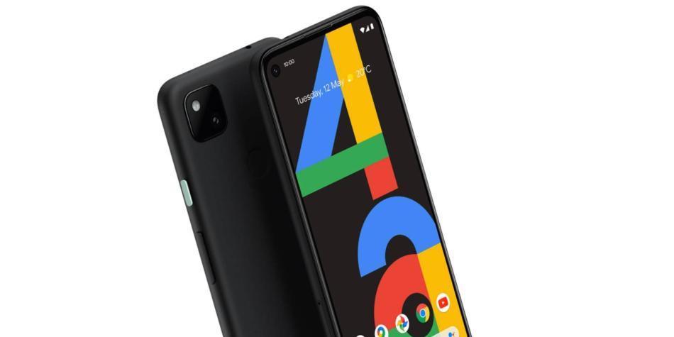 Las novedades del nuevo teléfono inteligente de Google