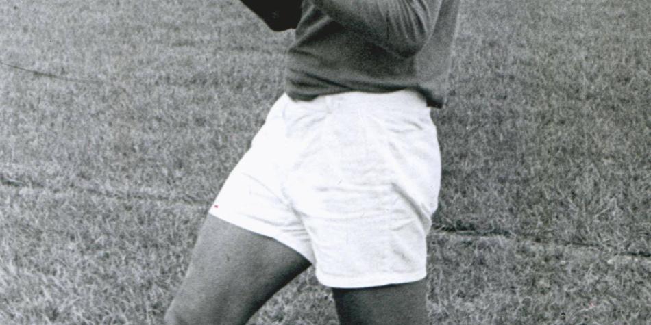El fútbol honra la memoria de Gabriel Ochoa Uribe