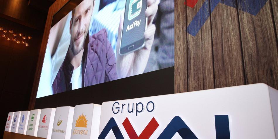 Grupo Aval ganó $ 691.000 millones en el tercer trimestre del 2020