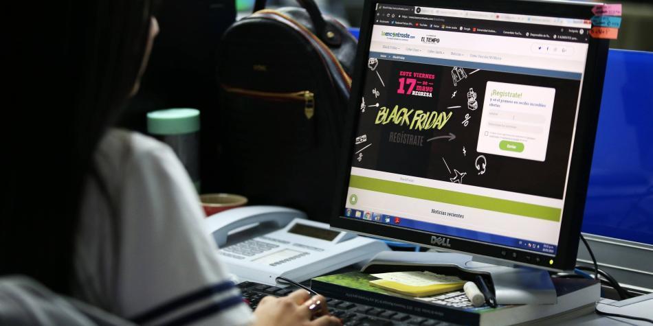 Crece el número de denuncias relacionadas con transacciones en línea