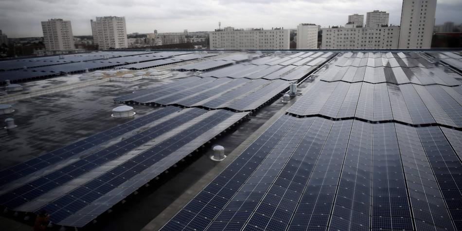Subasta privada de energía renovable les abre paso a plantas medianas