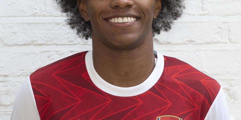 El brasileño Willian llega a las filas del Arsenal