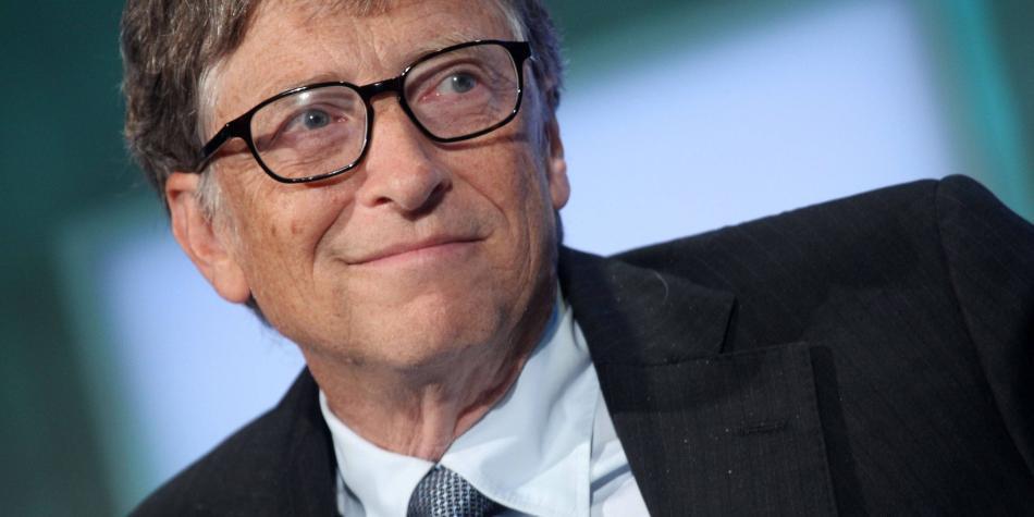 ¿No sabe cómo actuar en una entrevista laboral? Bill Gates le enseña