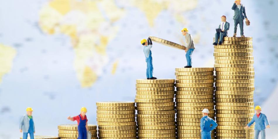 La economía colombiana continúa dando señales de recuperación