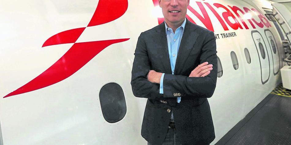 Avianca solicitó aprobación de financiación por US$ 2.000 millones