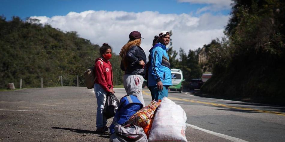 Migración venezolana ¿cómo convertirla en una oportunidad?