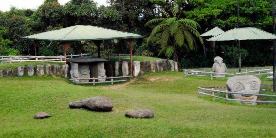 Huila pide reapertura de Parques Arqueológicos de San Agustín e Isnos