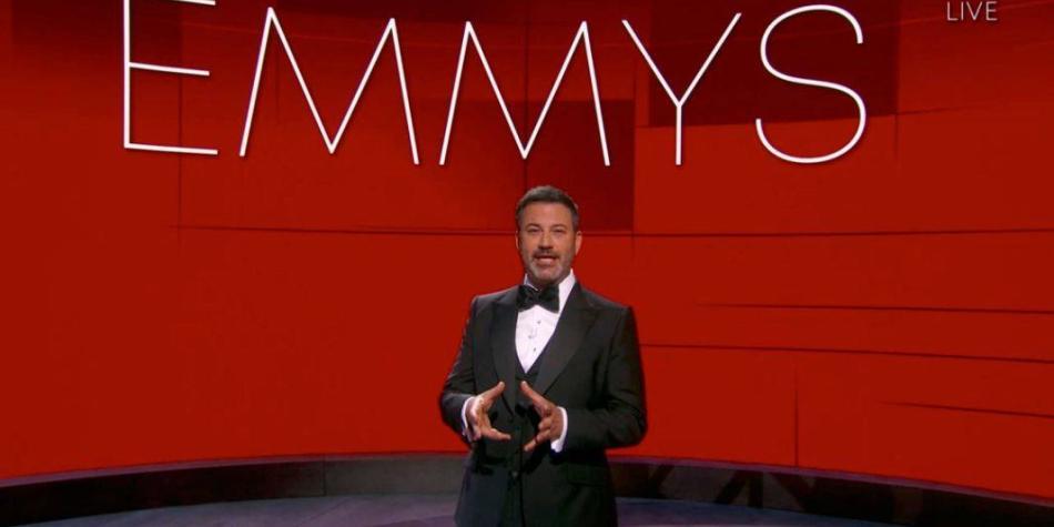 HBO tuvo el trono en los premios Emmy