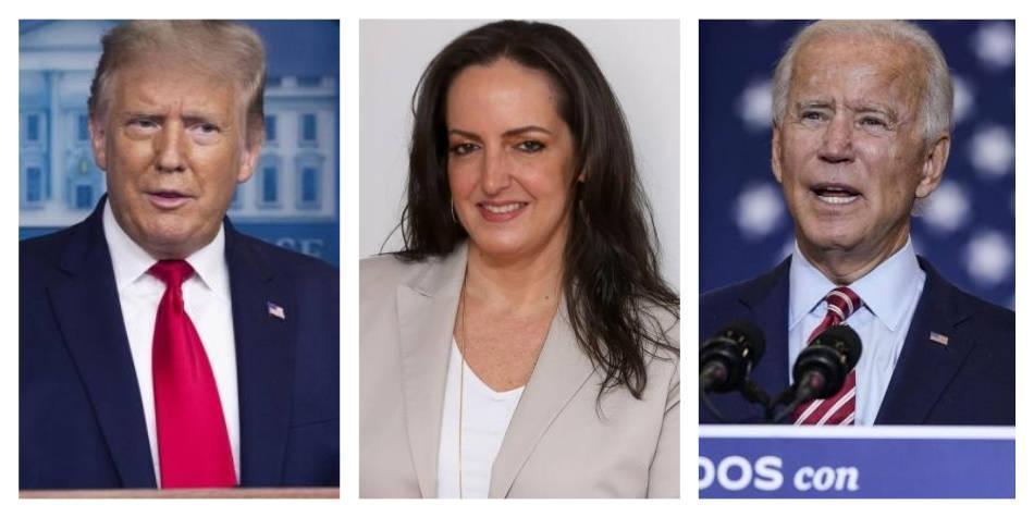 María F. Cabal: 'El trino del embajador de EE UU es desafortunado'
