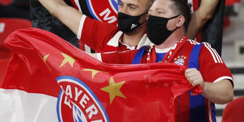 Crónica del hincha: así volvieron a las tribunas para un juego europeo