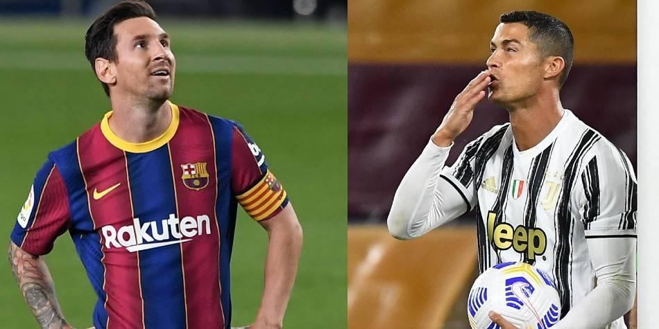 ¿Cuál es su favorito? Estos son los futbolistas nominados al The Best