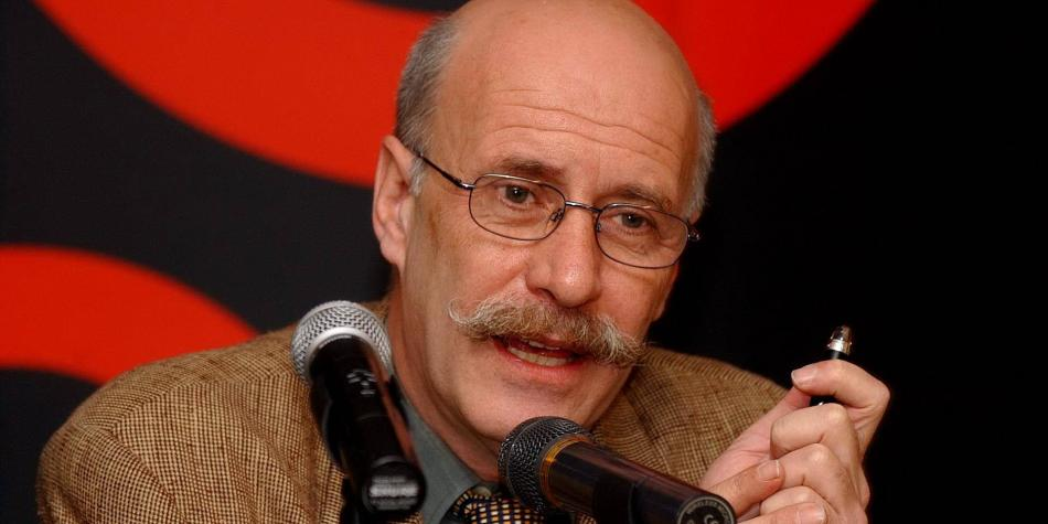 El periodista español Rafael Manzano ya es un colombiano más