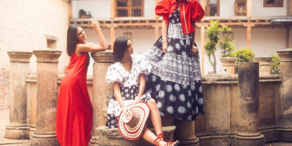 Fashion films, conferencias y más: así fue Ixel Moda Online