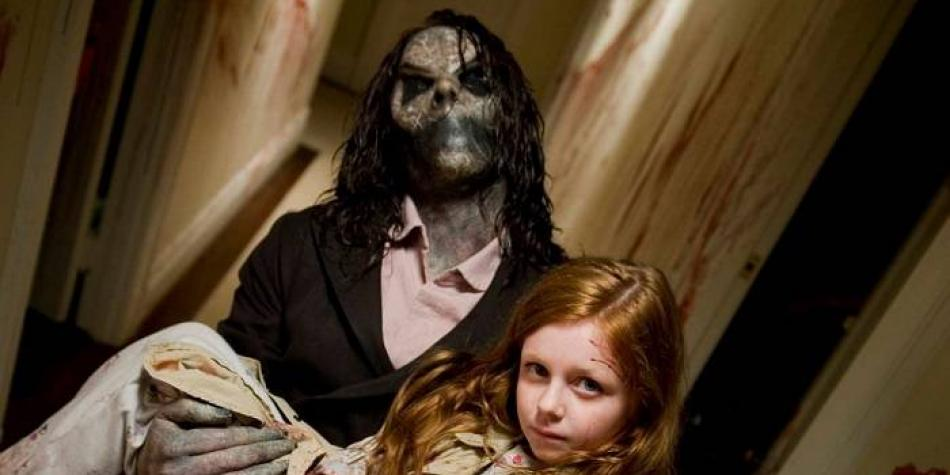 'Siniestro', la película más aterradora de la historia, según estudio