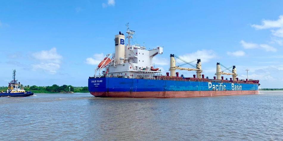 Nuevas restricciones al puerto de Barranquilla