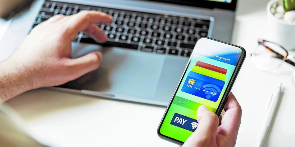 Tecnología financiera que ayuda a empresas y personas en la pandemia