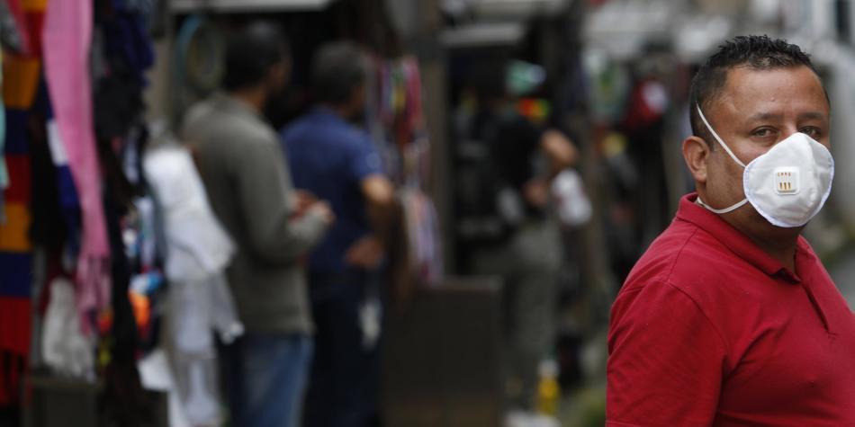 Alerta por larga duración del pico de la pandemia en el Eje Cafetero