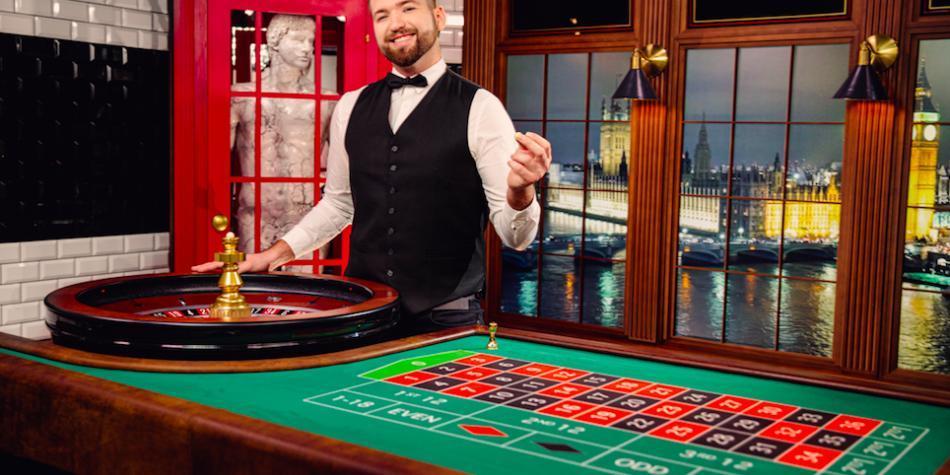 Llega la modalidad de casino en vivo a Colombia
