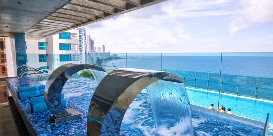 Hoteles Estelar de Cartagena están listos para reconquistar viajeros