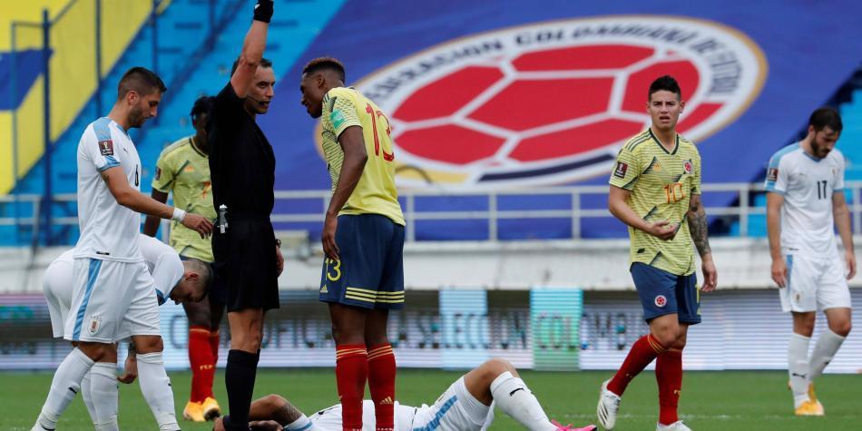 ¿Cambios en Colombia? Esta sería la titular para juego contra Ecuador