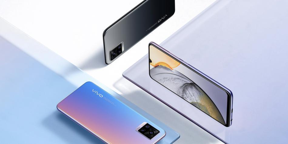 Vivo entra al mercado de gama alta de celulares en el país