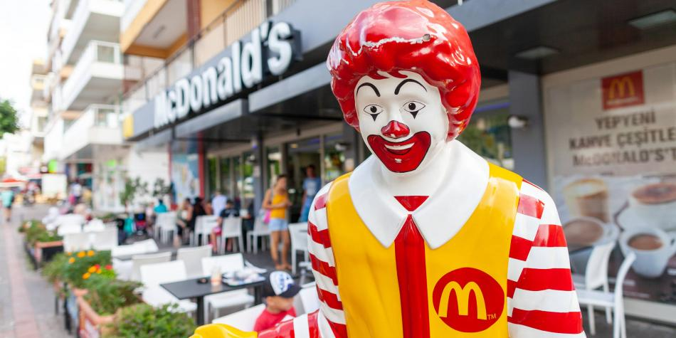 McPlant, la línea de McDonald's para conquistar vegetarianos y veganos
