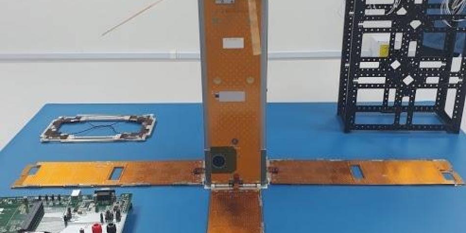 Colombia buscará construir su primer instrumento espacial
