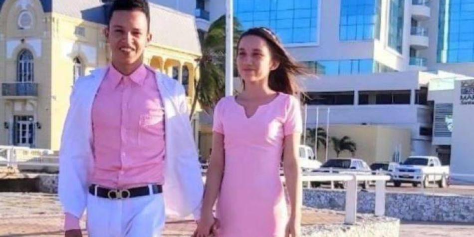 Nuevas revelaciones en el caso de los dos jóvenes unidos por internet