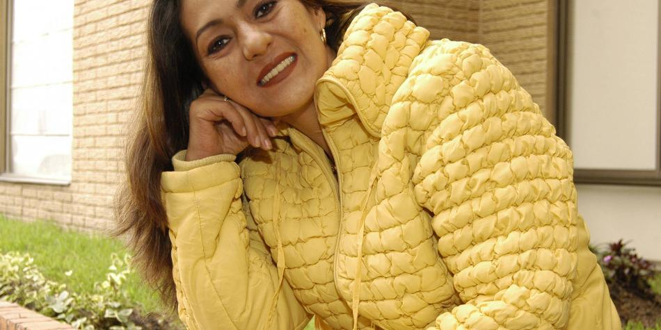 Falleció la actriz colombiana María Eugenia Parra