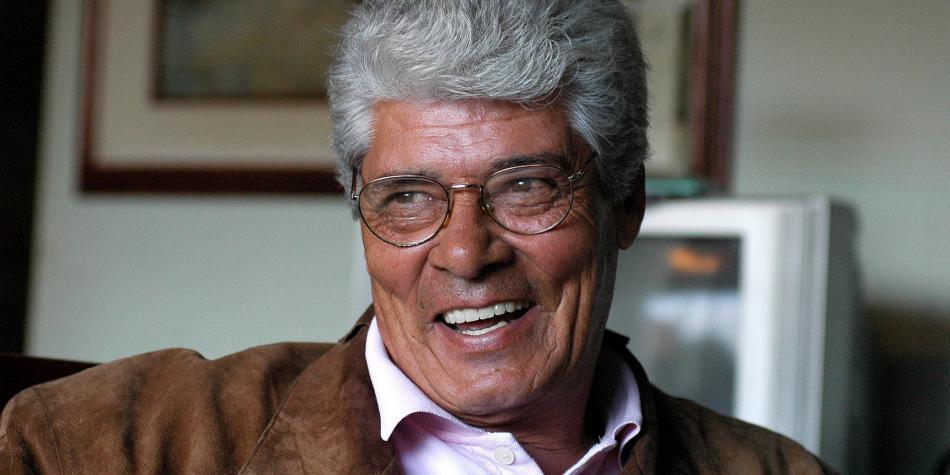 Luis Gerónimo López, un maestro del arco en Colombia