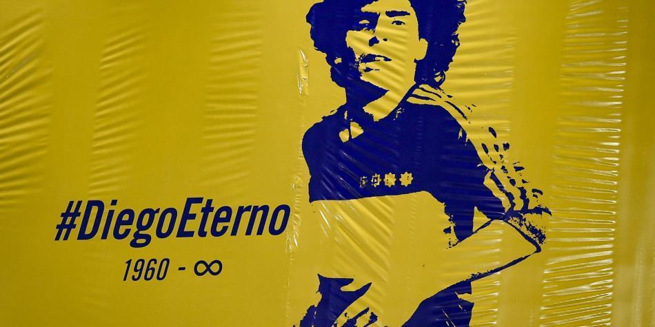 La grave revelación sobre la salud de Maradona días antes de su muerte