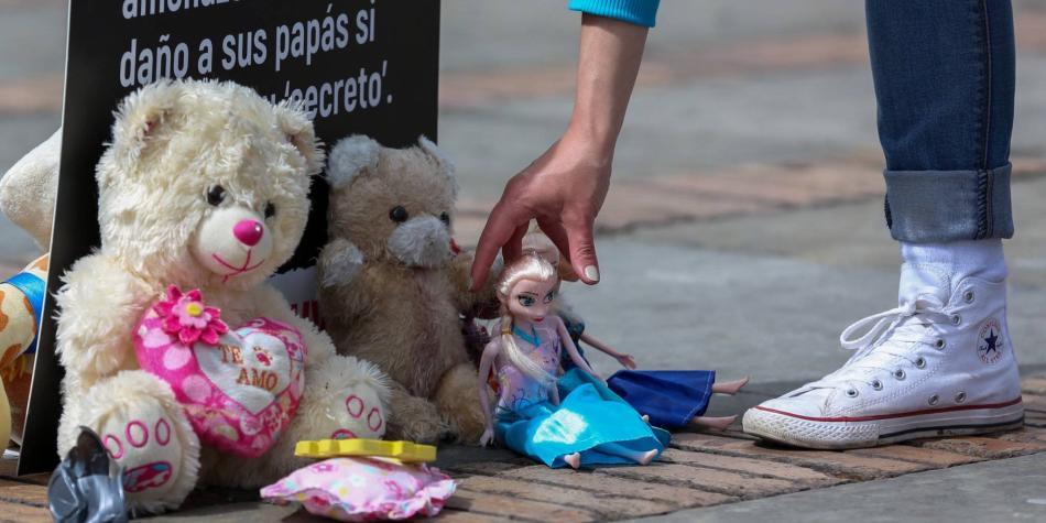 Niñas sin sin ropa 16 años porno Violencia Contra Los Ninos Asesinan Nina En Cauca Y Raptan Otra En Caldas Otras Ciudades Colombia Eltiempo Com