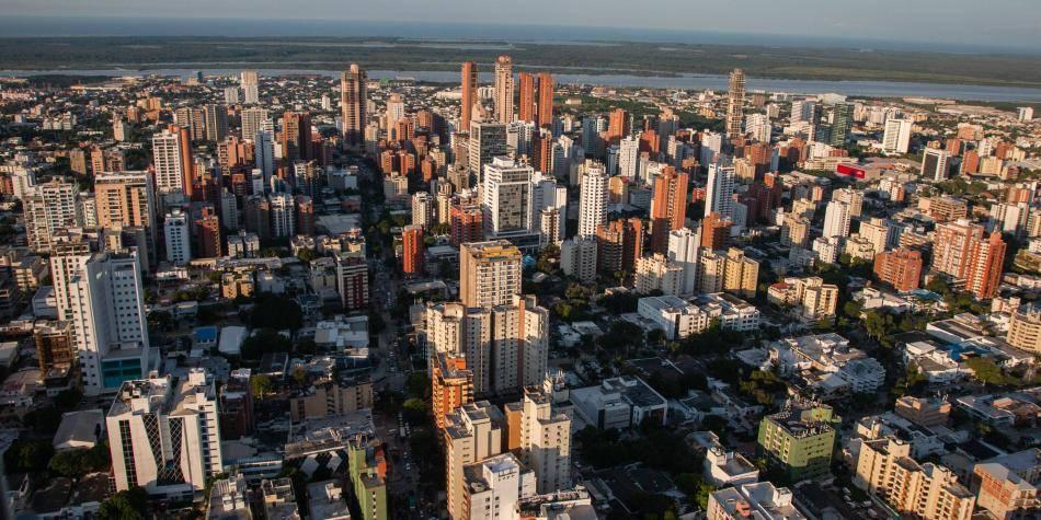 Barranquilla emite bonos de deuda pública interna por 650 mil millones
