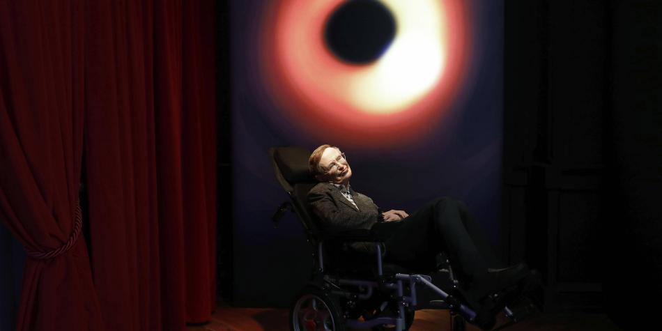 Rosalía, Messi y Stephen Hawking alegran Museo de Cera de Barcelona