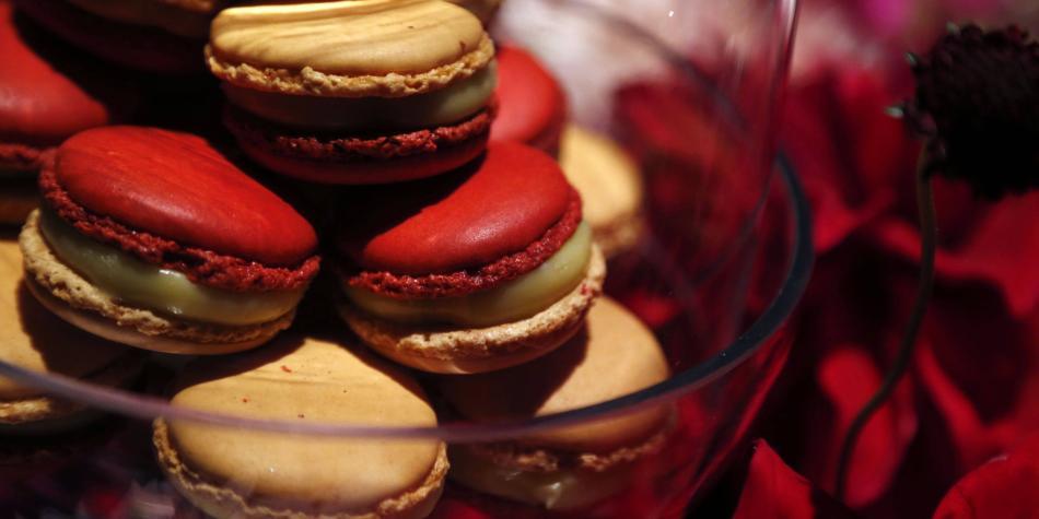 Historia de una marca: Pierre Hermé, 'El Picasso de la pastelería'