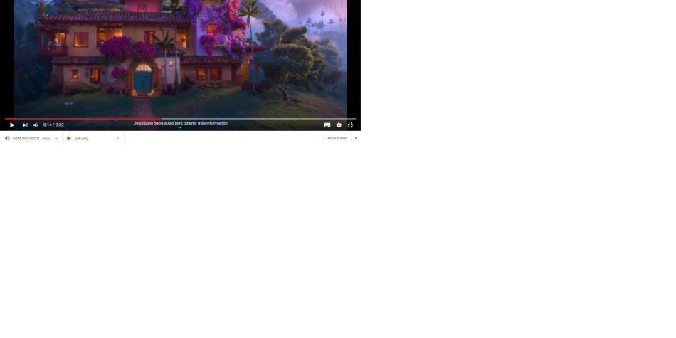 Conozca más detalles de 'Encanto', la película colombiana de Disney