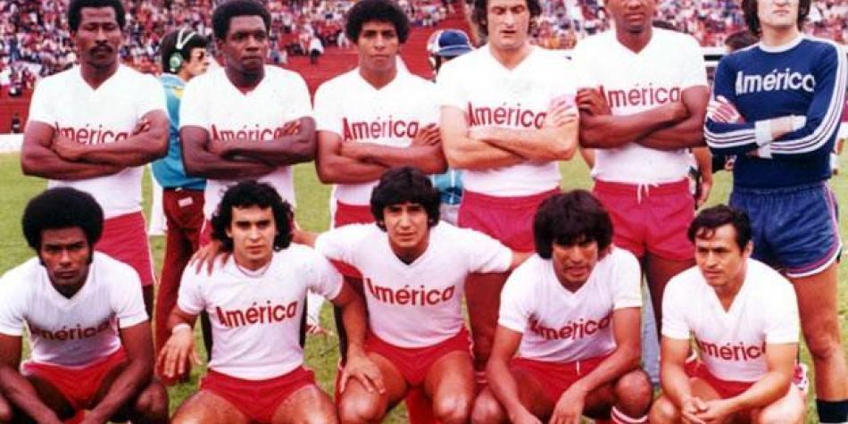 América de Cali llora la pérdida de uno de sus campeones de 1979