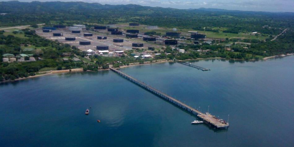 Colombia alista plan de almacenamiento estratégico de combustibles