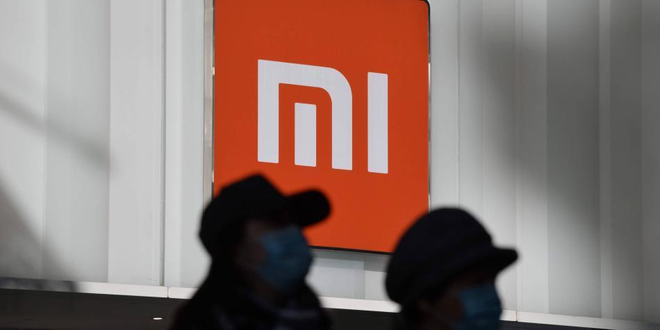 Xiaomi es incluida en la lista negra del Pentágono