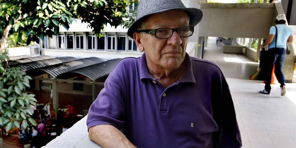 Murió el escritor samario Ramón Illán Bacca