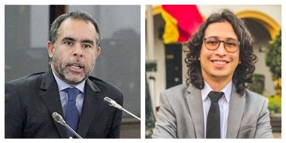 La pelea en Twitter entre Benedetti y el concejal Julián Rodríguez