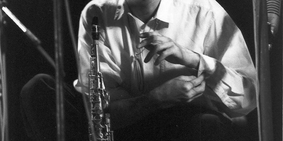 El jazzista que no pudo volver a tocar por una enfermedad