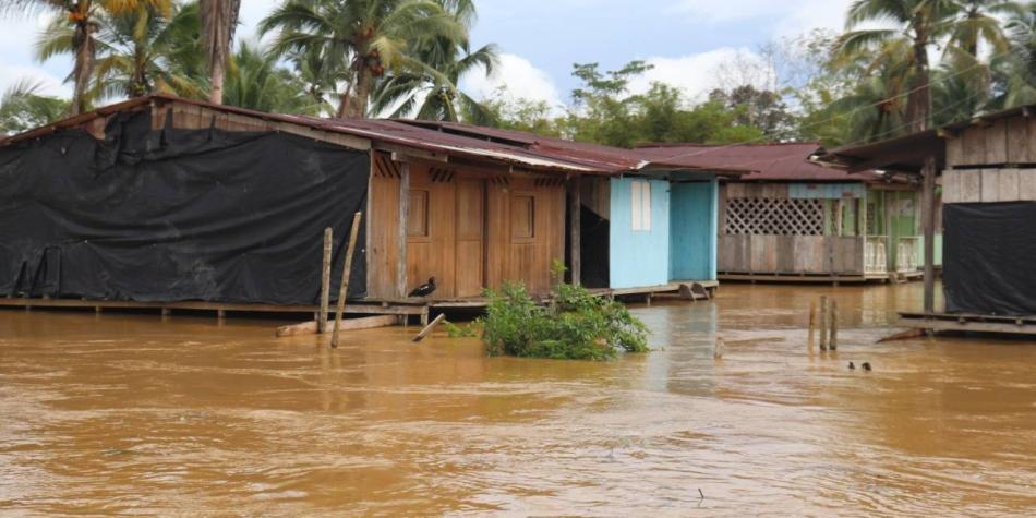 El mito de que Colombia es un país rico en agua/ Opinión