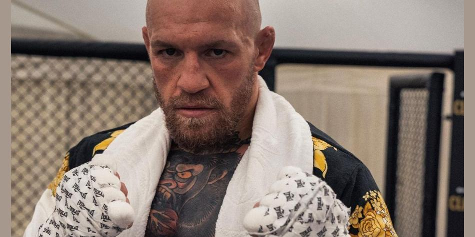 'Estoy destrozado': Conor McGregor tras la derrota por nocaut
